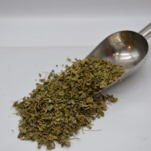 feuilles de fenugrec